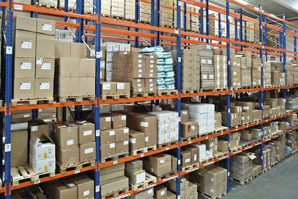 Lager- und Produktionshallen - Ökorent
