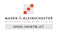 Mader und Kleinschuster - Partnerunternehmen von Ökorent