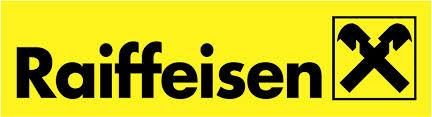 Raiffeisen - Partnerunternehmen von Ökorent