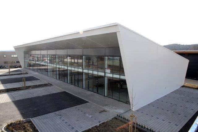 Geschäfts- und Büroräumlichkeiten - Ökorent Berndorf